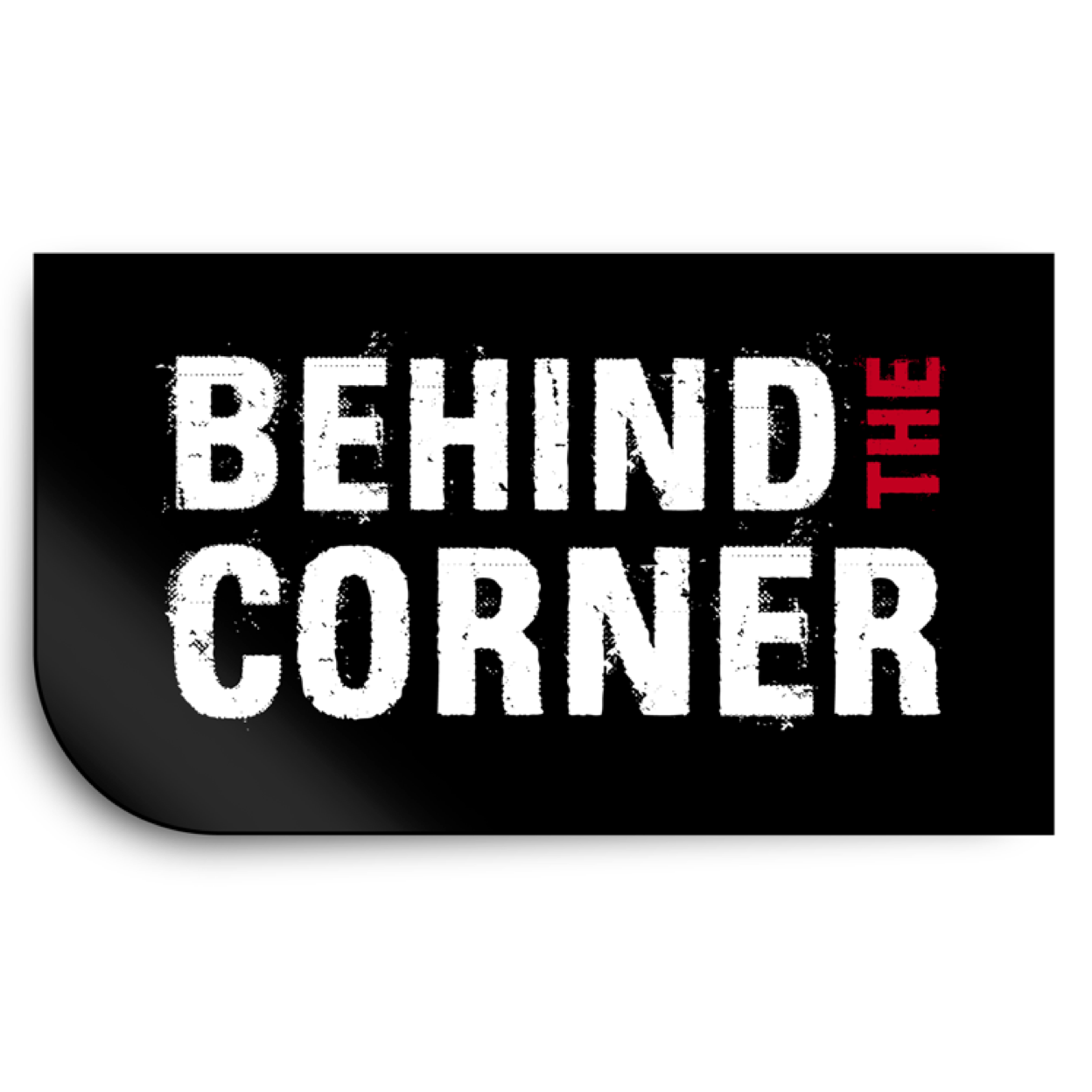Mindnote client Behind the Corner