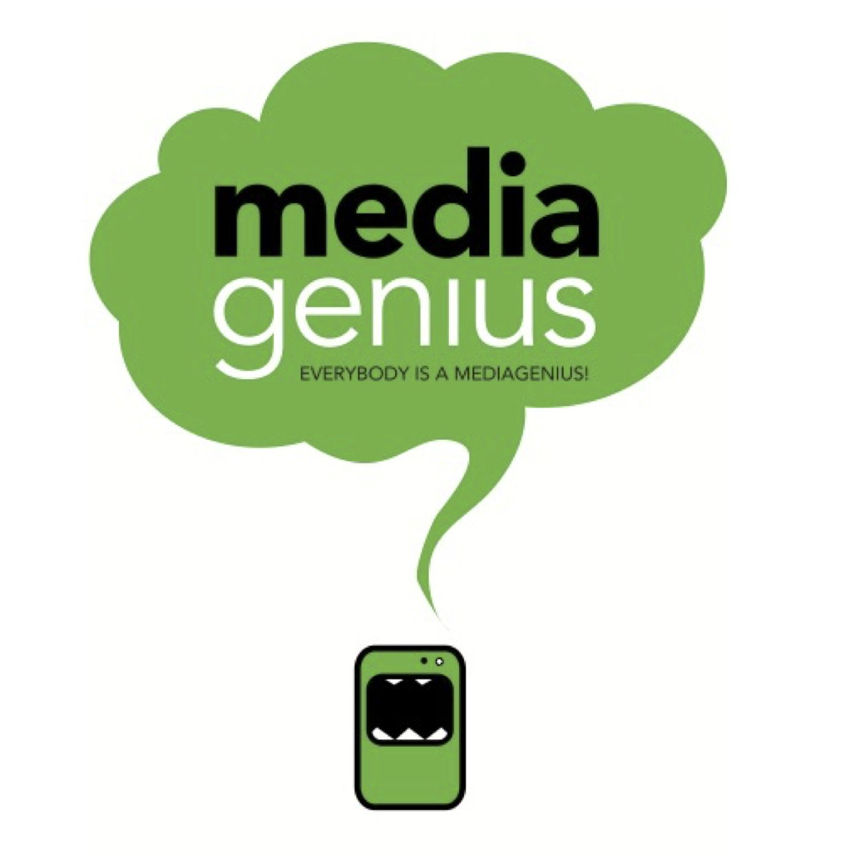 Mindnote client Media Genius